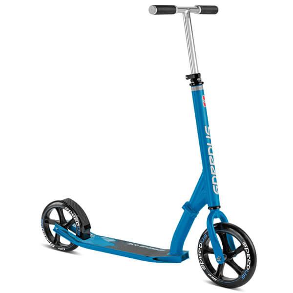 Тротинетка PUKY SpeedUs One синя